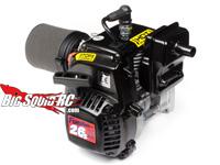 HPI Racing baja 26s fuelie