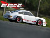HPI Racing Porsche