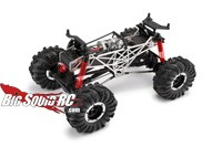 HPI Racing Rock Crawler