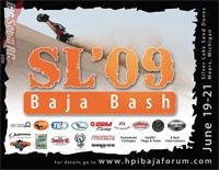 HPI Baja Bash
