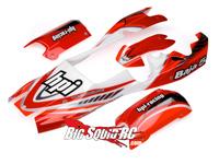 HPI Racing Baja Body