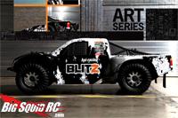 HPI Racing Blitz