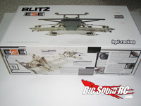 HPI Racing Blitz ESE Review