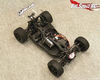 HPI Racing cyber 10b