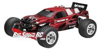 HPI Racing e-firestorm