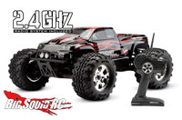 HPI Racing savage xl 2.4ghz