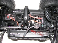 HPI Savage Flux