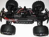 HPI Racing Savage Flux HP