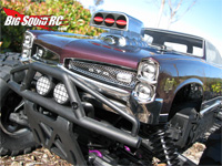 HPI Racing GTO