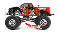 HPI Racing Nitro Monster King