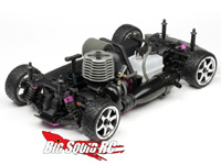 HPI Racing rs4