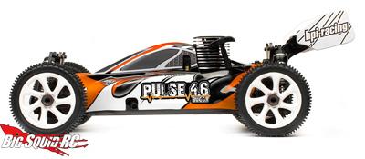 HPI Racing pulse 4.6