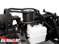 HPI Racing savage roll cage