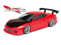 HPI Racing stage d