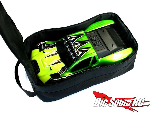 Dialed Inc Car Bags Big Squid Rc News Reviews Videos And More