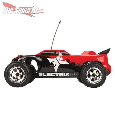 horizon introduces new electrix rc brand big squid rc rc car and rh bigsquidrc com RC Cars Electrix RC Bodies