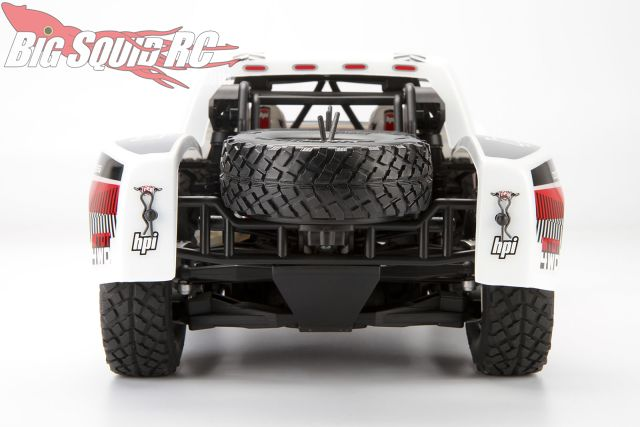 Mini Trophy Truck >> HPI Mini Trophy Truck in the flesh « Big Squid RC – RC Car and Truck News, Reviews, Videos, and ...