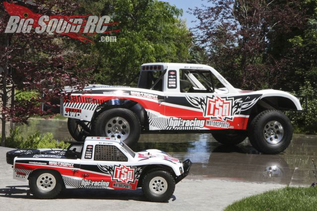 Mini Trophy Truck >> HPI Mini Trophy Truck in the flesh « Big Squid RC – RC Car ...