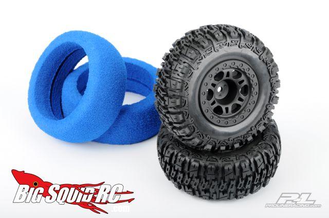 pro line short course tires rc off road trucks autos post. Black Bedroom Furniture Sets. Home Design Ideas