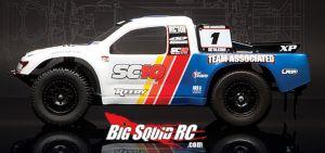 Team Associated SC10 Factory Team kit