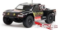Team Associated Rockstar SC10