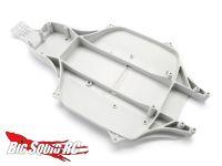 HPI Blitz white composite chassis