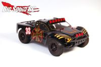JConcepts Dare Body for Kyosho Ultima SC