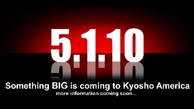 Kyosho Something Big