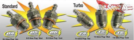 OFNA Platinum Glow Plugs