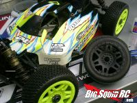 Pro-Line V2 Split Six wheels