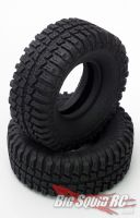 RC4WD officially licensed Dick Cepek Mud Country tires
