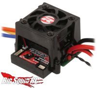 Robitronic Speedstar Brushless 1/8 scale Speedo