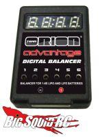Team Orion Digital Balancer