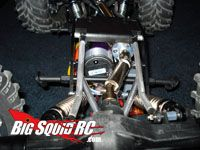 RC4WD Punisher Drive Shaft Review