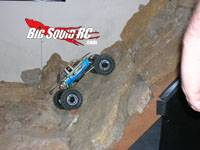 RC Rock Crawling