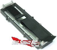 RC Battery Tray