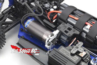 Kyosho Inferno VE Brushless