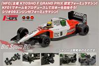 Kyosho kf01