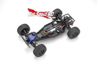 Kyosho ultima db