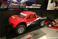 kyosho short course truck