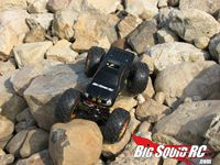 RC Rock Crawling