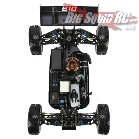 Losi 1 8 810 Rtr Buggy 171 Big Squid Rc Rc Car And Truck