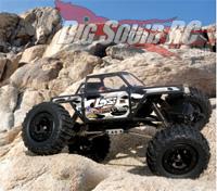 Losi Mini rock crawler