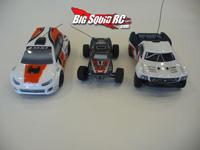 Losi Micro Rally Car