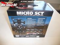 Losi Micro SCT