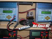 MaxAmps Power Supply