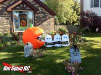 pac man halloween decoration