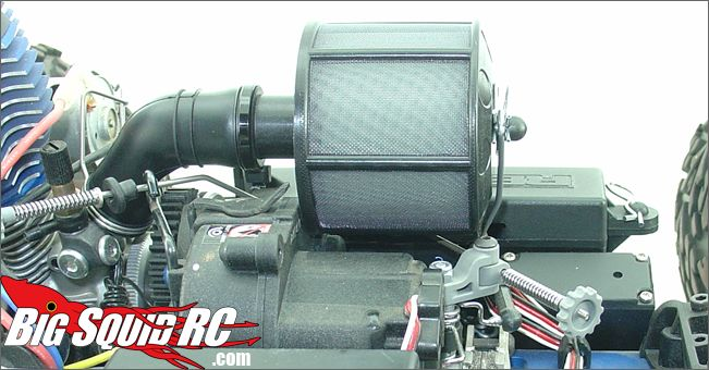 Motor Saver Rc Air Filters For Truggies Buggies And