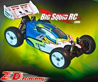 MRC Brushless Buggy