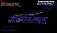 Mugen MRX5